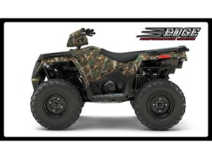 Polaris Sportsman 570 Pursuit 2018
