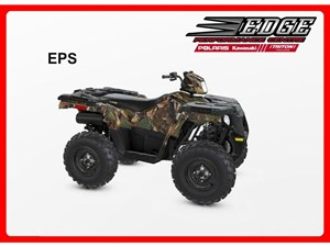 Polaris Sportsman 570 Pursuit EPS 2018