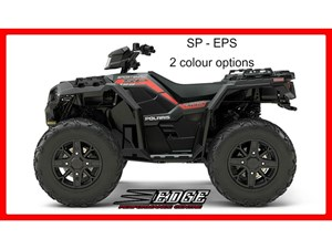 Polaris Sportsman 850 SP EPS 2018