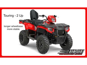 Polaris Sportsman 570 Touring 2018