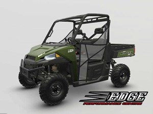 Polaris Ranger 900 EPS 2018