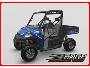 Polaris Ranger 900 EPS 2018