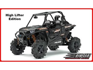 Polaris RZR XP 1000 EPS High Lifter Edition 2018