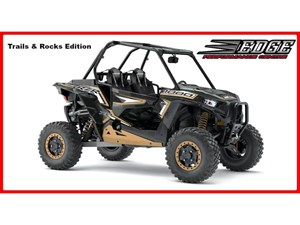 Polaris RZR XP 1000 EPS Trails and Rocks Edition 2018
