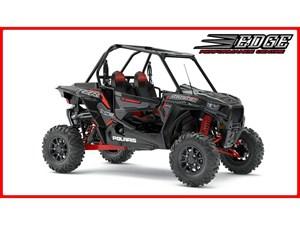 Polaris RZR XP 1000 EPS Ride Command Edition 2018