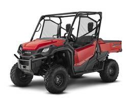 Honda Pioneer 1000 2019