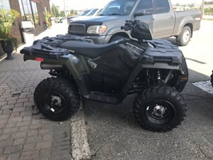 Polaris Sportsman® 450 HO 2018