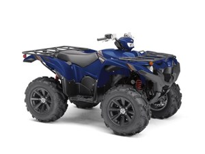 Yamaha Grizzly EPS SE 2019