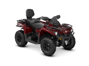 Can-Am Outlander™ MAX XT™ 570 2018