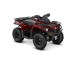 Can-Am Outlander™ XT™ 570 2018