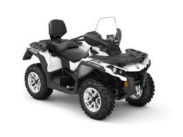 Can-Am Outlander™ MAX North Edition 850 2018