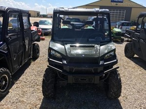 Polaris Ranger 900 XP EPS Crew 2018