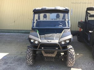 Textron Off Road Stampede 900 2018