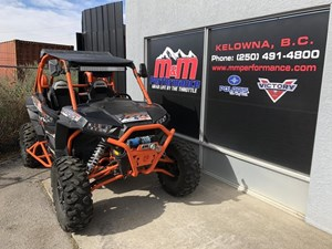 Polaris RZR® XP 1000 EPS High Lifter Edition Ste 2015