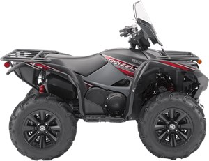 Yamaha Grizzly EPS LE 2018