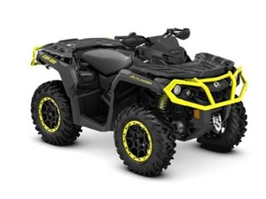 Can-Am Outlander™ XT-P™ 1000R 2019