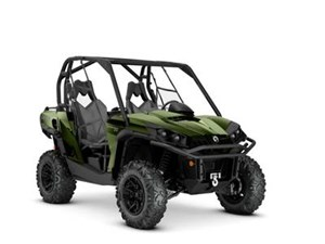 Can-Am Commander™ XT™ 1000R Boreal Green 2019