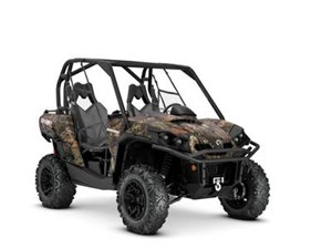 Can-Am Commander™ XT™ 1000R Mossy Oak Break-up 2019