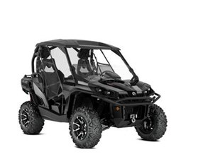 Can-Am Commander™ LIMITED 1000R 2019