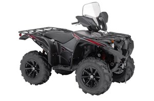 Yamaha Grizzly EPS LE 2019
