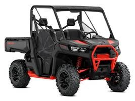 Can-Am Defender XT-P™ HD10 2018