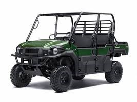 Kawasaki Mule Pro-FXT™ EPS 2018