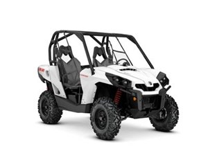 Can-Am Commander™ 800R 2018