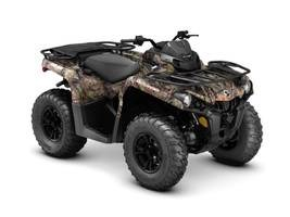Can-Am Outlander™ DPS™ 570 Mossy Oak Break-up C 2019