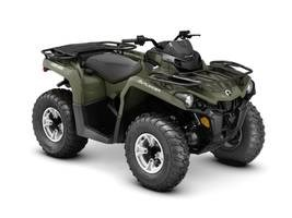 Can-Am Outlander™ DPS™ 450 2019