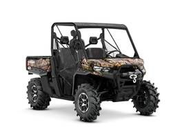 Can-Am Defender X™ mr HD10 Mossy Oak Break-Up C 2019