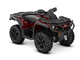 Can-Am Outlander™ XT™ 650 2019