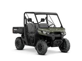 Can-Am Defender DPS™ HD8 Green 2019