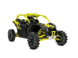 Can-Am Maverick™ X3 X™ mr Turbo R 2019