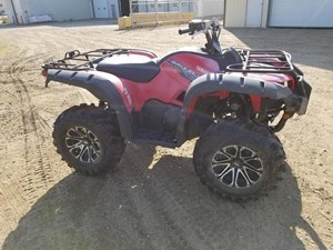 Yamaha Grizzly® 700 FI EPS 2014