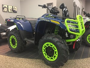 Textron Off Road MUDPRO 700 2019