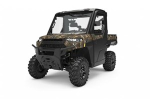 Polaris RANGER XP® 1000 EPS 2019