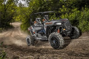 Polaris RZR-19,900S,60,PS,Ghost Grey 2019