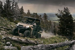 Polaris RANGER XP® 900 EPS - 2019