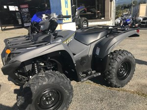 Yamaha Grizzly 700 EPS DEMO 2018