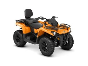 Can-Am Outlander™ MAX DPS™ 450 2018