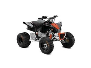Can-Am DS 90™ X™ 2018