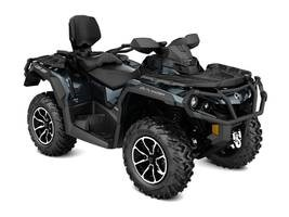 Can-Am Outlander™ MAX LIMITED 1000R 2017