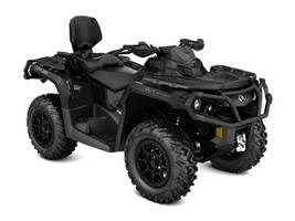 Can-Am Outlander™ MAX XT-P™ 1000R 2017