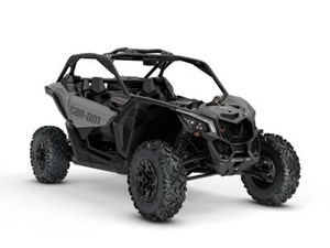Can-Am Maverick™ X3 X™ DS Turbo R 2018