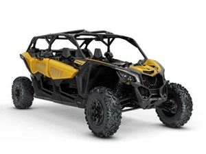Can-Am Maverick™ X3 MAX X™ DS Turbo R 2018