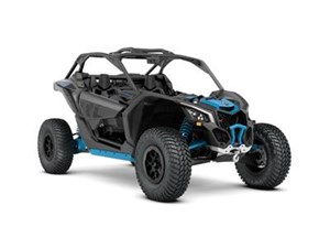 Can-Am Maverick™ X3 X™ rc Turbo 2018