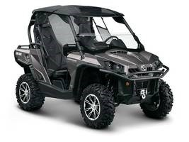 Can-Am Commander™ Limited 1000 2013