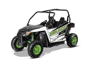 Arctic Cat Wildcat Trail Limited EPS 2017