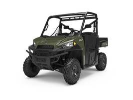 Polaris Ranger XP® 900 EPS Sage Green 2019