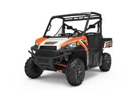 Polaris Ranger XP® 900 EPS Orange Madness 2019